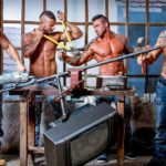 Chippendales Hasselt Tyler