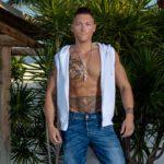 Striptease Hasselt Tyler