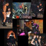 Spectacle stripteaseurs Belgique