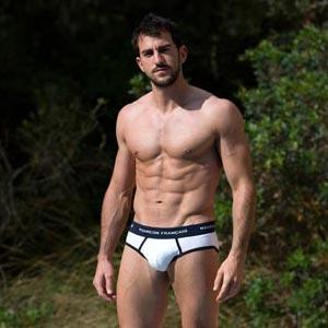 Striptease Belgique masculin