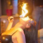 Striptease Anvers Tamara