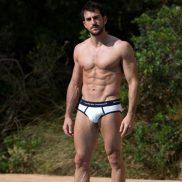 Stripteaseur Arlon Mathéo