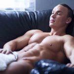 Stripteaseur Wavre Brabant-Wallon Chris