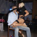 Stripteaseuse à domicile Bruxelles Mons