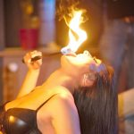 Stripteaseuse à domicile Louvain