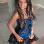 Stripteaseuse Brabant Wallon