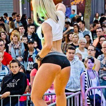 Stripteaseuse Charleroi Hainaut Kim
