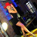Stripteaseuse Charleroi sexy