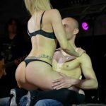 Stripteaseuse Hainaut