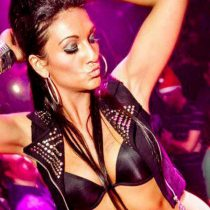 Stripteaseuse Louvain Tamara Brabant Flamand