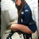 Stripteaseuse Wavre à domicile