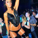 Stripteaseuse Wavre anniversaire