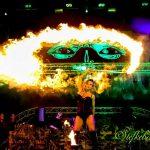 Performer feu en Belgique Stela