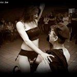 Striptease à domicile Bruxelles Angie
