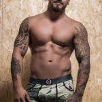 Stripteaseur à domicile Bruxelles - Adriano