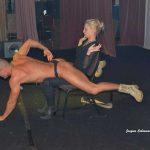 Stripteaseur Bruxelles Angelo