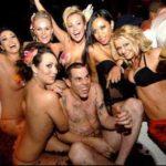 Stripteaseur brûlage de culotte Liège Belgique